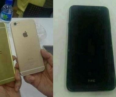 HTC Aero kopią iPhone'a 6?