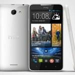 HTC Desire 516 - nowy smartfon dual SIM w Europie