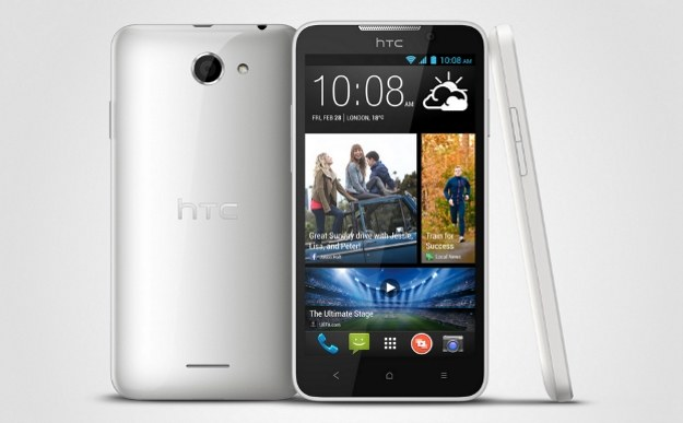 HTC Desire 516 /materiały prasowe