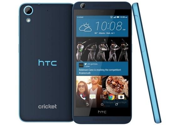HTC Desire 626s /materiały prasowe