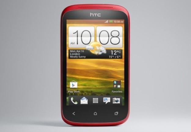 HTC Desire C - zaskakująco dobra premiera ze stajni HTC /materiały prasowe