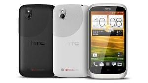 HTC Desire U - czterocalowa nowość za rozsądną cenę