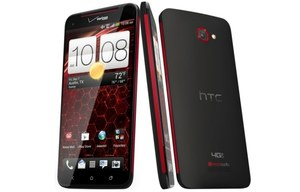 HTC Droid DNA z ekranem 5 cali i Full HD oficjalnie