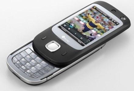 HTC Dual Touch - jeden z najbardziej popularnych telefonów na bazie Windows Mobile /materiały prasowe