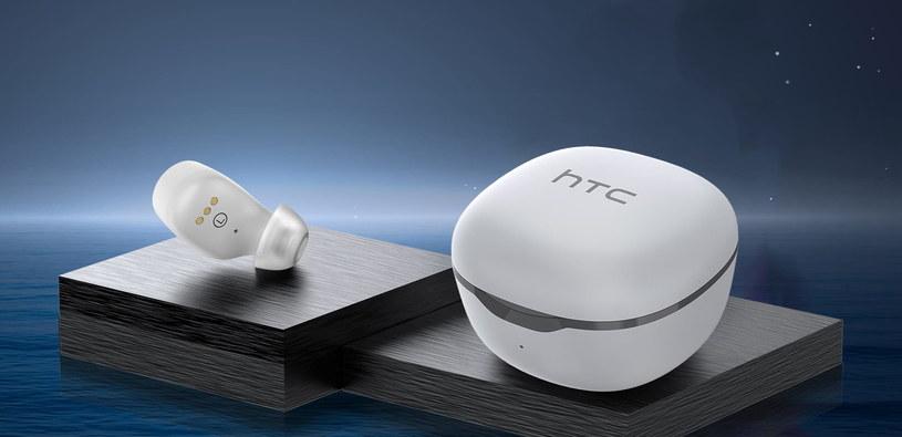HTC Earbuds Wireless /materiały prasowe