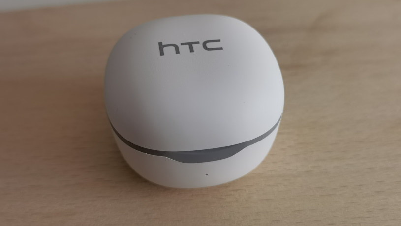 HTC Earbuds Wireless /INTERIA.PL