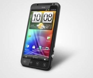 HTC EVO 3D - smartfon trójwymiarowy
