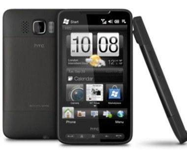 HTC HD2 - król Windows Mobile