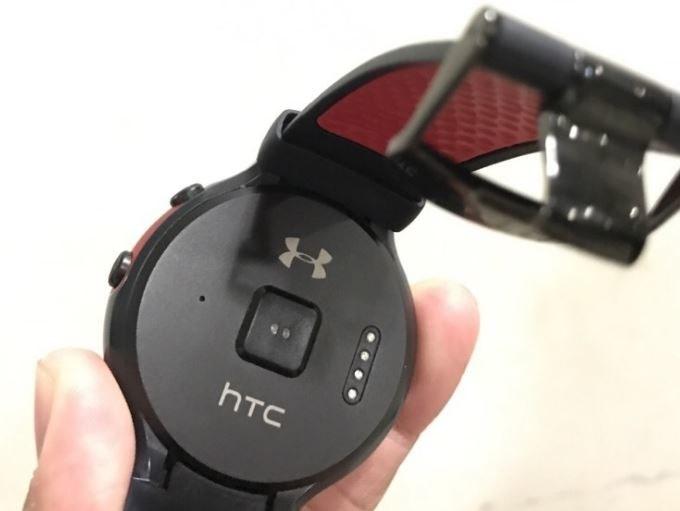 HTC i Under Armour /Weibo.com /Internet