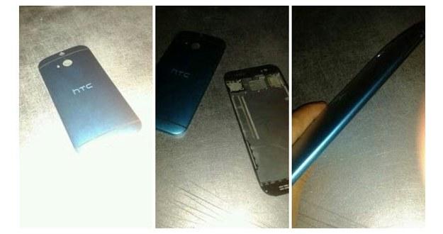 HTC M8.      Fot. eprice.com.cn /materiały prasowe