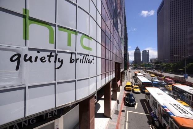 HTC ma się coraz gorzej /AFP