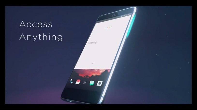 HTC Ocean /Android Headlines /Internet