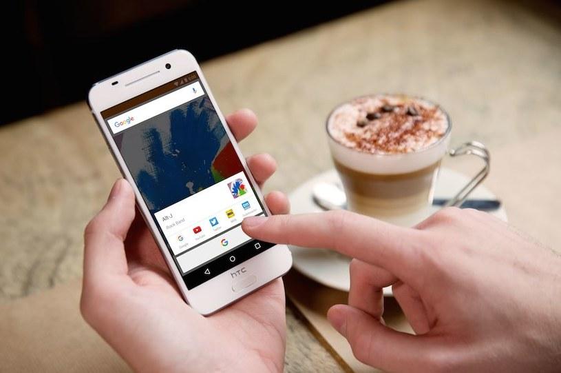 HTC One A9 miał premierę w październiku 2015 /materiały prasowe