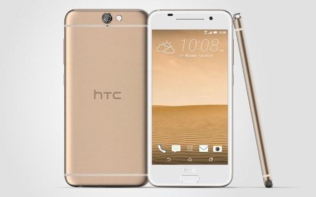 HTC One A9 to najnowszy smartfon Tajwańczyków /materiały prasowe