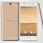 HTC One A9 zaprezentowany