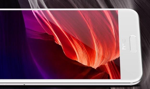 HTC One A9 /materiał zewnętrzny