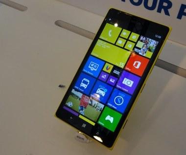 HTC One Gold i Nokia Lumia 1520 na wyłączność w Orange