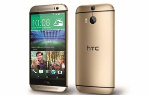 HTC One M8s - telefon z Boomsound