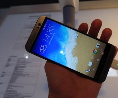 HTC One M9 – pierwsze wrażenia z MWC 2015