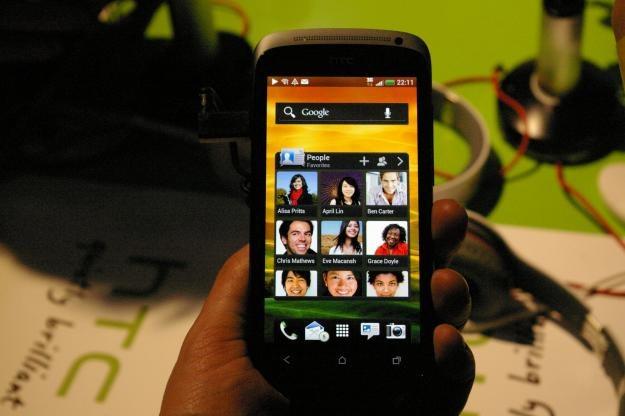 HTC One S /INTERIA.PL