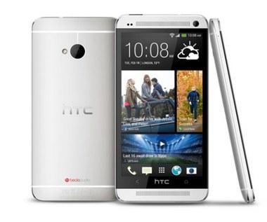 HTC One - tajwański supersmartfon