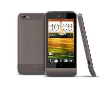 HTC One V - styl i funkcjonalność za przystępną cenę