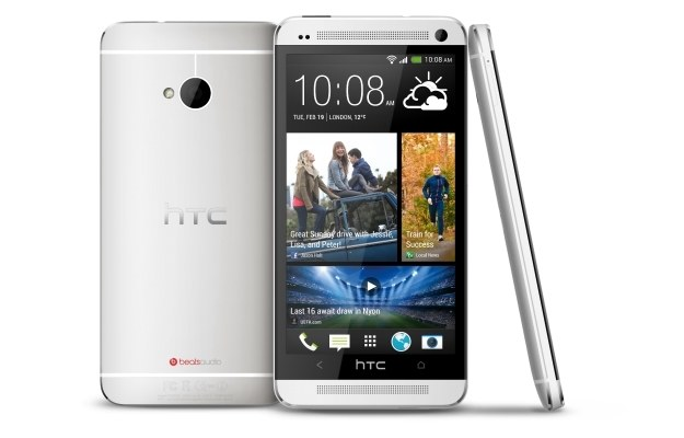 HTC One w pierwszej kolejności trafi do Niemców, Tajwańczyków i Brytyjczyków /materiały prasowe