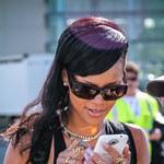 HTC One X+ i diamentowa trasa Rihanny