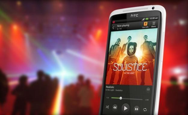 HTC One X - to ma być najlepszy na świecie telefon do robienia zdjęć /materiały prasowe