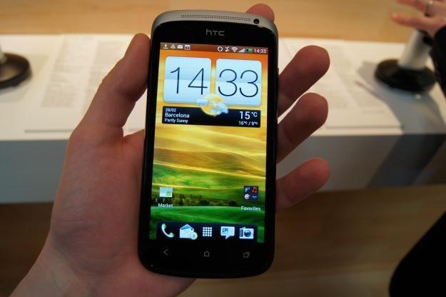 HTC One X zachwyca nie tylko ekranem /INTERIA.PL