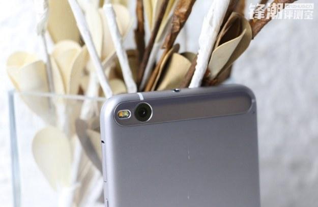 HTC One X9. Fot. anzhuo.cn /materiały prasowe