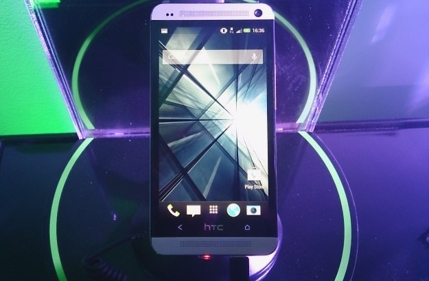 HTC One /INTERIA.PL
