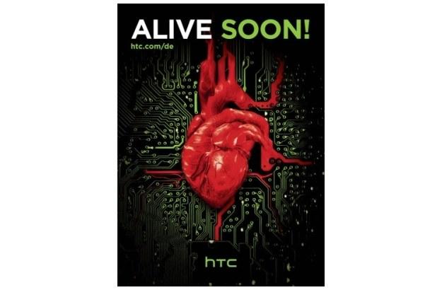 HTC podsyca ciekawość /materiały prasowe