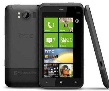 HTC prezentuje smartfony - HTC Titan i HTC Radar
