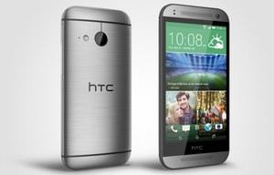 HTC przedstawia kompaktowy One mini 2
