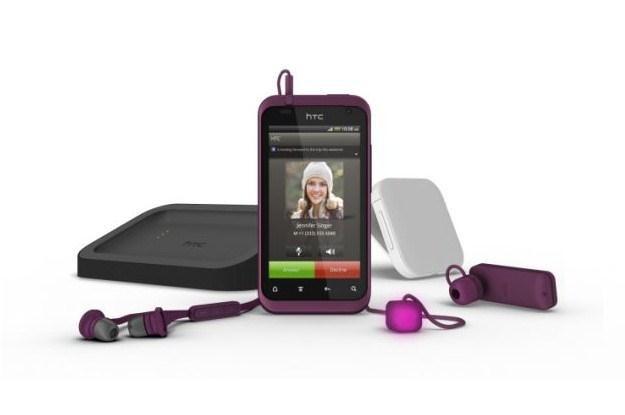 HTC Rhyme /pcformat_online