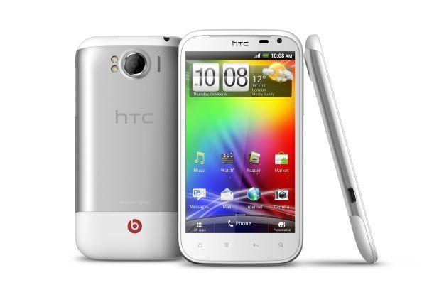 HTC Sensation XL /pcformat_online