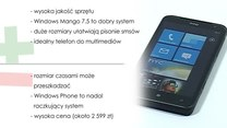HTC Titan - smarfonowy gigant