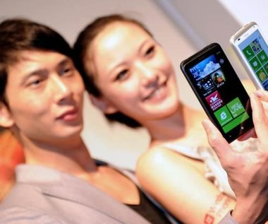 HTC Titan - smartfonowy gigant