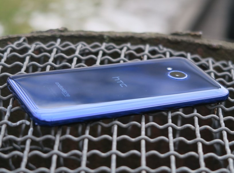 HTC U11 Life /INTERIA.PL