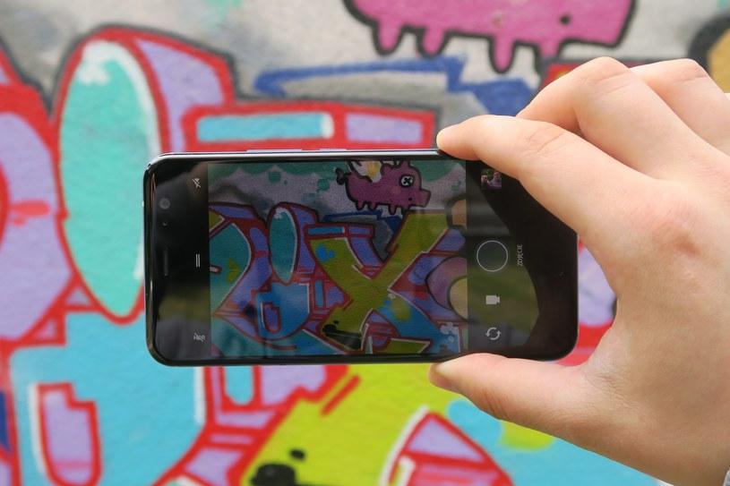 HTC U11 /INTERIA.PL