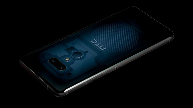 HTC U12+ /materiały prasowe