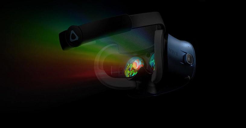 HTC Vive Cosmos /materiały prasowe