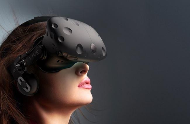 HTC Vive to ceniona marka w świecie VR /materiały prasowe
