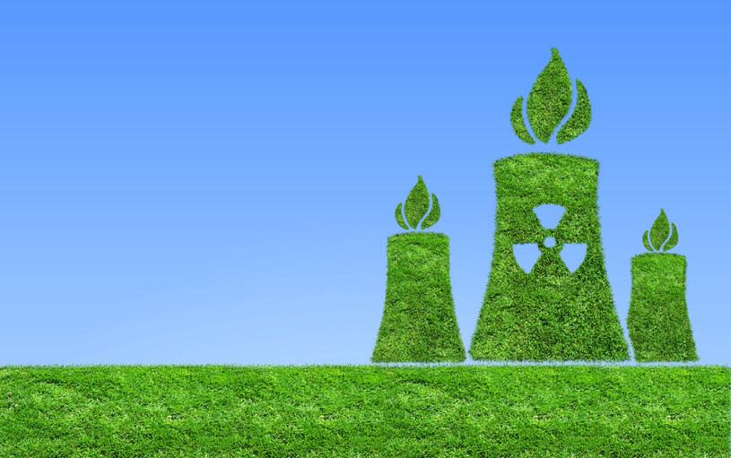 HTR czyli wysokotemperaturowy reaktor chłodzony gazem to koncepcja niemal tak stara jak sama energetyka jądrowa /123RF/PICSEL