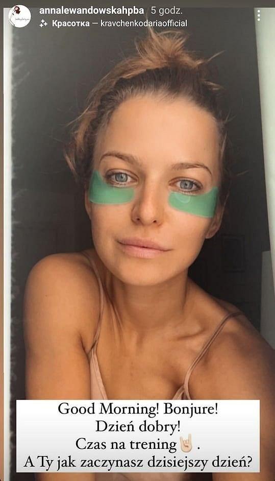 https://www.instagram.com/annalewandowskahpba/?hl=pl /Instagram