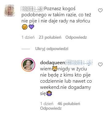 https://www.instagram.com/dodaqueen/ /Instagram