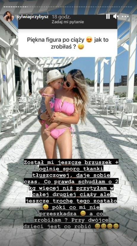 https://www.instagram.com/sylwiaprzybysz/ /Instagram