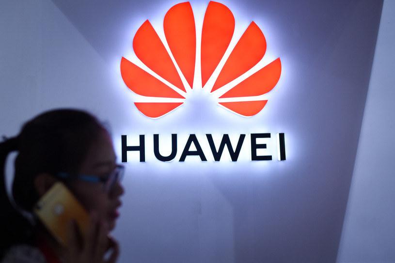 Huawei AppGallery to autorski sklep z aplikacjami marki, w którym znajduje się już ponad 900 polskich aplikacji, a w sumie blisko 35 000 aplikacji z całego świata /AFP