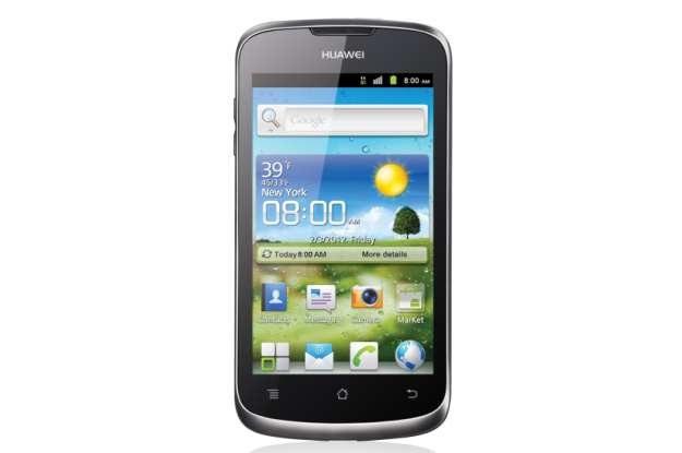 Huawei Ascend G300 - smartfon ze średniej półki cenowej za rozsądną cenę /materiały prasowe